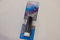 Magnetisk nåletwister til opbevaring af synåle.