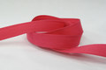 Pink bånd, 1,3cm bred.