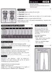 Buks og shorts
