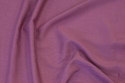 Bluse-viscose i lyngfarvet