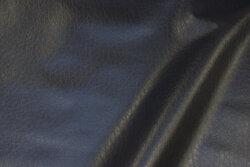 Koksgrå voksdug i skind-look