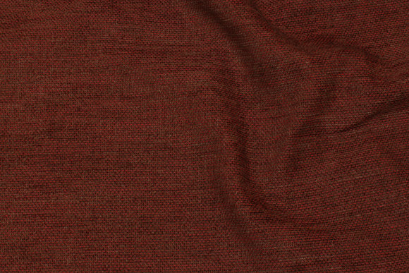 Meleret rødbrun møbelvare