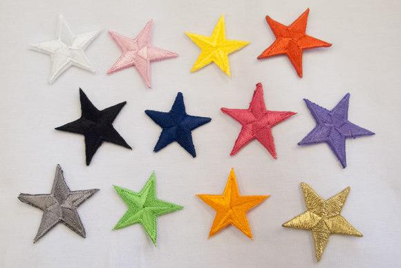 Stjerner Ø ca 3cm