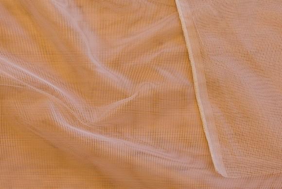 Undergardin i hvid eller sort, 150cm bred