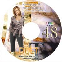 CD-rom nr. 48 - Duet