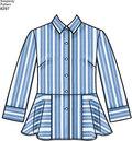 Bluser og skjorter