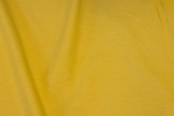 Karry gul 100% hør