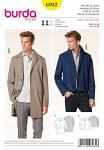 Frakke, Jakke, klassisk design