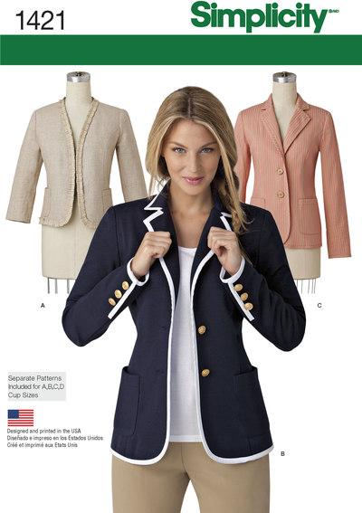Klassiske jakkevariationer