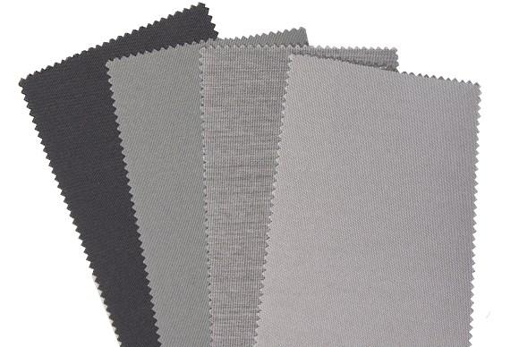 Texgard imprægneret markisestof grå nuancer