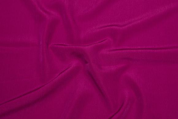 Micro-silklook i fucsia farvet
