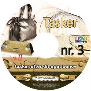 CD-rom nr. 3 - Tasker
