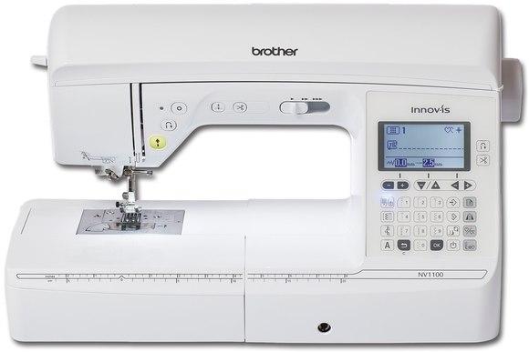 Brother NV1100 symaskine