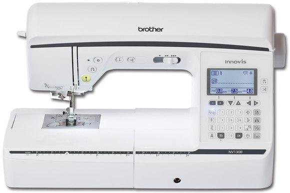 Brother NV1300 symaskine