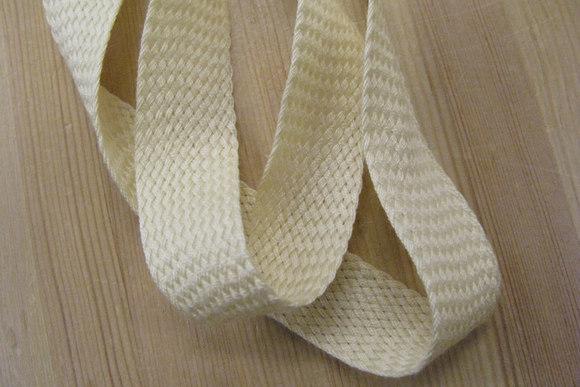 Markise-kantebånd 2,5cm