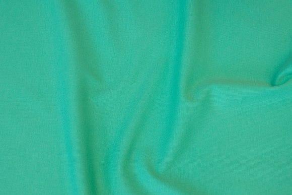 Mintgrøn heavy-jersey