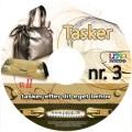 CD-rom nr. 3 - Tasker.