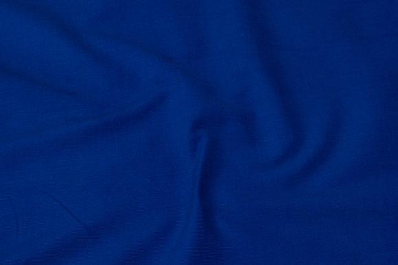 Coboltblå Babyfløjl