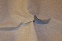 Hørfarvet tefloncoated økotex textildug.