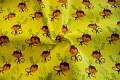 Sød mønster på god bomuld til børneværelse, gardiner, sengetøj m.m.