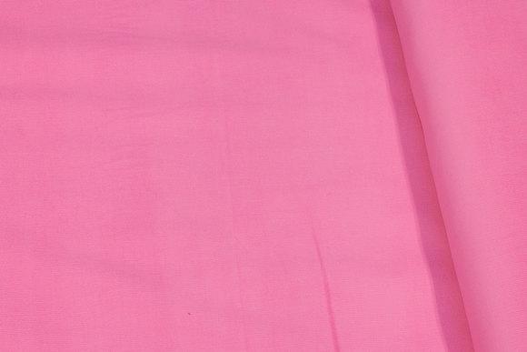 Klar lyserød Babyfløjl