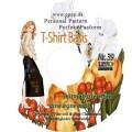 CD-rom nr. 39 - T-shirt Basis.