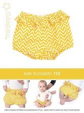 Baby shorts. Minikrea 110.