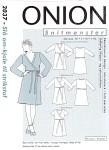 Basis kjole som kan styles i mange retninger, både til flot festsag eller til top aktuel retro model.