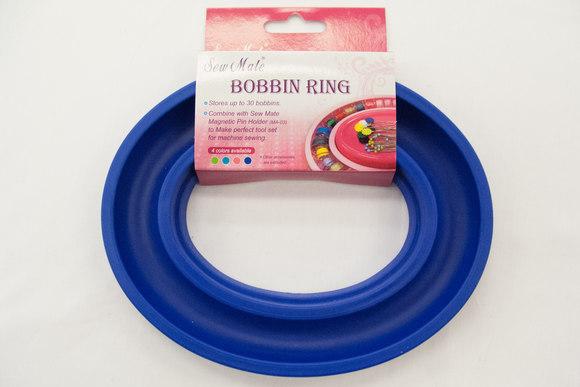 Bobbin ring til symaskinespoler 14x17cm