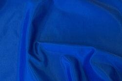 Coboltblå bævernylon
