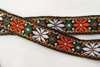 Edelweiss bånd 2,5cm