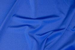 Himmelblå stretchlycra