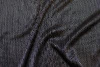 Let, sølvlamé jersey