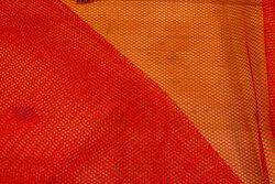 Rødt netstof