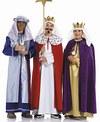 Hellige tre konger