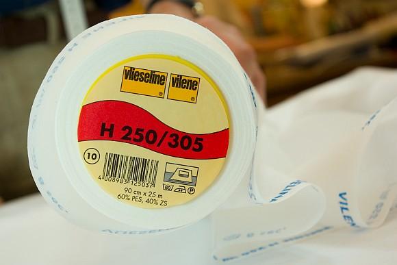Vlieseline H250 i kraftig kvalitet
