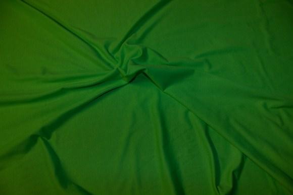 Stærkgrøn strækjersey