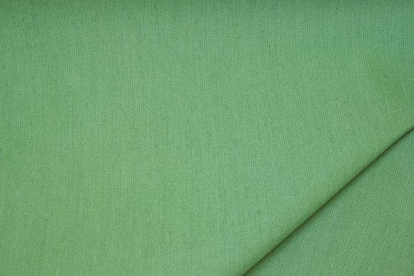 Texgard imprægneret markisedug  i meleret æblegrøn
