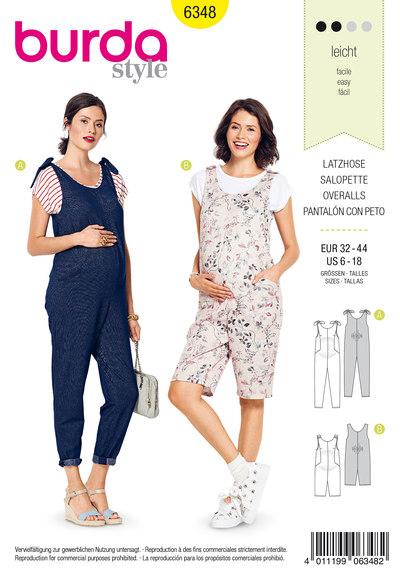 Vente-overalls