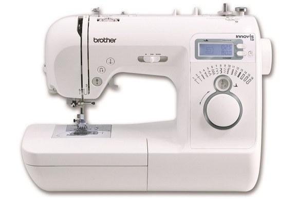 Brother NV15 symaskine