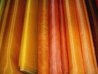 Foerstoffer, ensfarvede mange farver