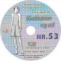 CD-rom nr. 53 - Meditation og Stil.