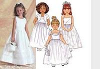 Jakke og kjole. Butterick 3351.