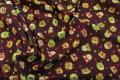 Patchworkstof til mange formål. Også til gardiner og sengetøj.
