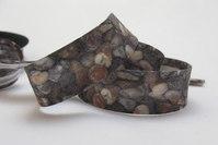 Skråbånd sten 2cm
